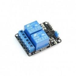 Relay Module 5V - 2 Ch
