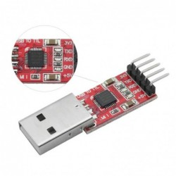 USB to TTL – CP2102