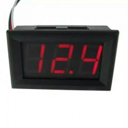 """VoltMeter 0.56"""" 4.5V – 30V..."""
