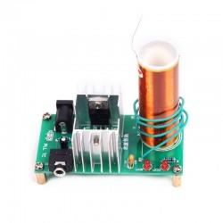 DIY Speaker Tesla Coil