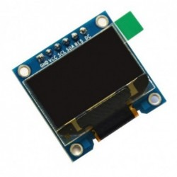 LCD Touch 3.2""