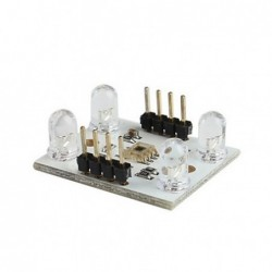 Sensor Warna - TCS3200
