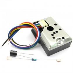 Dust Sensor GP2Y1014AU