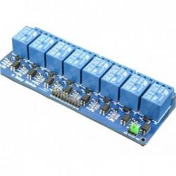Relay Module 5V - 8 Channel