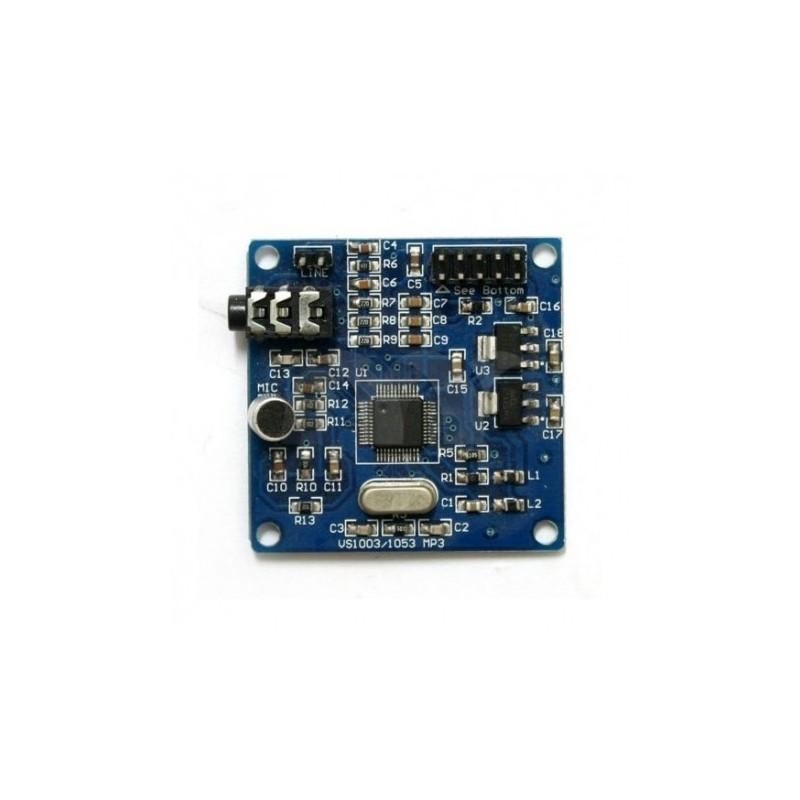 CH375B U Disk Reader Module CH375B USB Interface