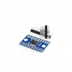 DS1302 Real Time Clock Module Arduino compatibile Without Batter