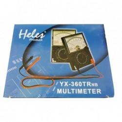 Multimeter Heles Yx - 360TRNB