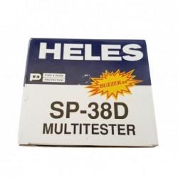 Multitester Heles SP - 38D
