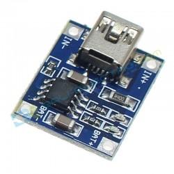 USB Mini – TP4056
