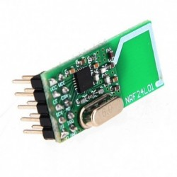 Transceiver  Module - NRF24L01