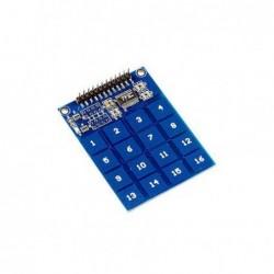 Keypad Touch Sensor - 16...