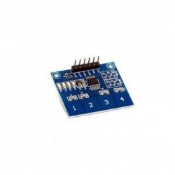 Keypad Touch Sensor - 4 Button
