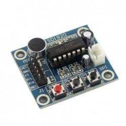 Voice Recorder – ISD1820