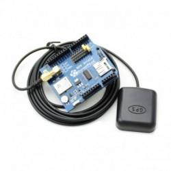 GPS Shield & Antena