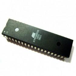 ATMEGA 8535 (DIP-40)