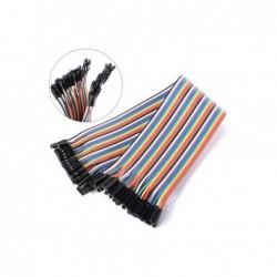 Kabel Dupont 40 Pin F – F...