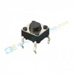 Tact Switch 4 Pin (6x6x2mm)