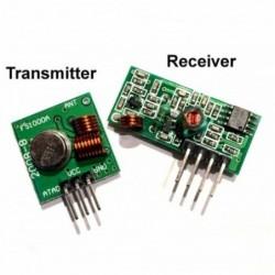 RF Transmiter & Receiver