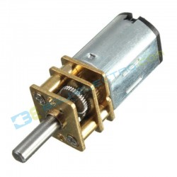 Motor DC GA12-N20 30RPM