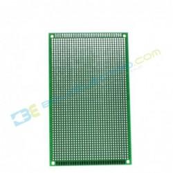Lubang DS - 6x8 cm Hijau