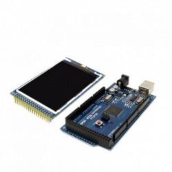 "LCD 3.2"" Arduino Mega 2560..."