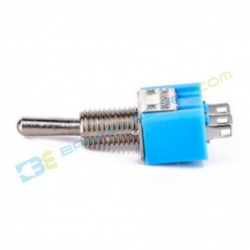 MTS-103 Small Toogle Switch