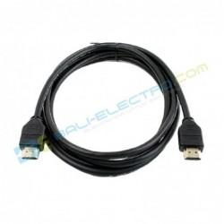 Kabel HDMI 1.4 - 0.5 Meters