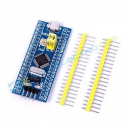 STM32 ARM Chip Board