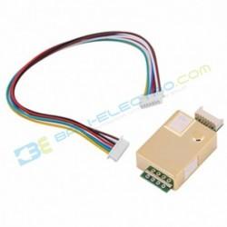 Sensor CO2 MH-Z19B