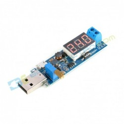 USB Boost Power Regulator