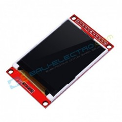 LCD Touch 2.0 Inch
