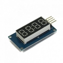 LED Display Jam Digital