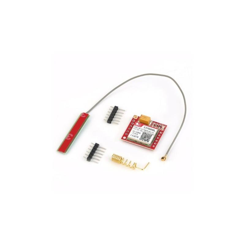 bali electro - jual sim 800 module di denpasar