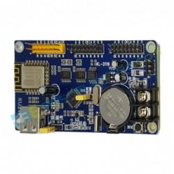 LED Controller WIFI  - XU2W
