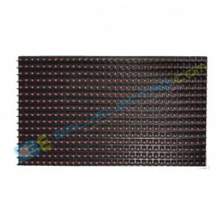 LED Panel P10 Merah - Bead...