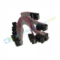 Kabel LED Panel 16p