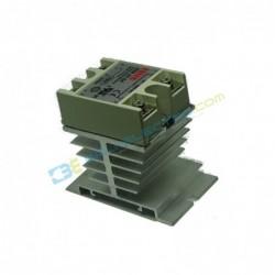SSR-10DA + Heatsink