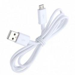 Kabel Charger USB (Putih)