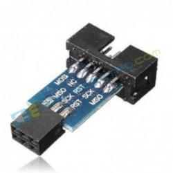 AVR ISP Pin Converter