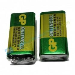 Baterai 9V