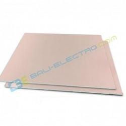 PCB Polos 15x20 cm – Single