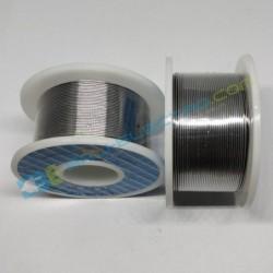 Timah Solder 0,6mm 50g