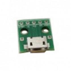 Papan Micro USB