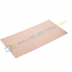 PCB Polos 5x7 cm – Single side