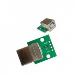 Papan USB Tipe B (USB Printer)