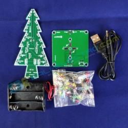 DIY Kit – Pohon Natal