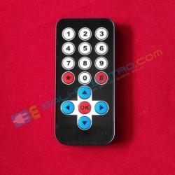 Remote Control MP3 1838 –...