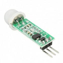 PIR Sensor (HC-SR505)