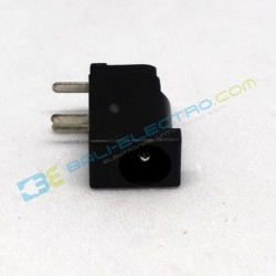 Socket DC-002 3.5*1.3mm