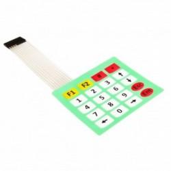 Membran Keyboard (4x5)